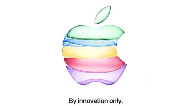 Apple presentará sus nuevos iPhone el 10 de septiembre