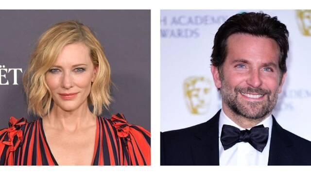 Cate Blanchett y Bradley Cooper protagonizarán Nightmare Alley de Del Toro