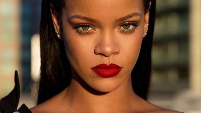 Rihanna pide a Trump que tache de terrorismo los tiroteos de Texas y Ohio