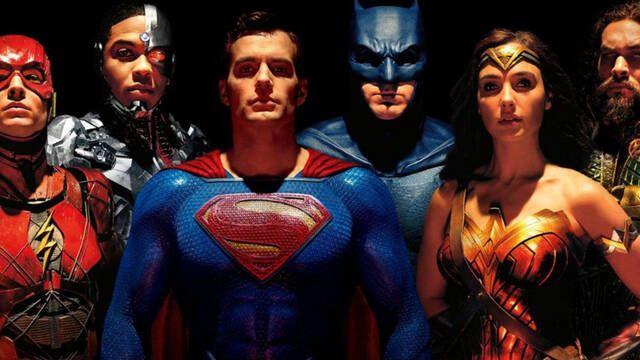 Montar el Snyder Cut de La Liga de la Justicia costaría 40 millones de dólares