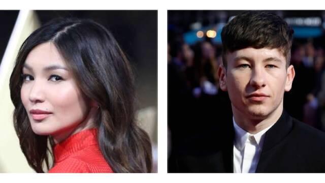 Gemma Chan y Barry Keoghan en conversaciones para unirse a Los Eternos