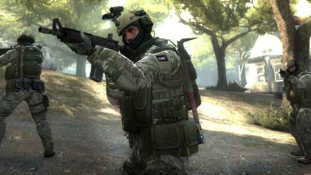 S0m gana su partida de CS:GO con la granada más afortunada de la historia