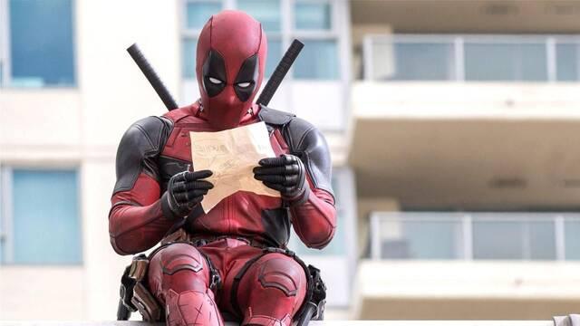 Deadpool 3 quizá no tenga calificación R, según David Leitch