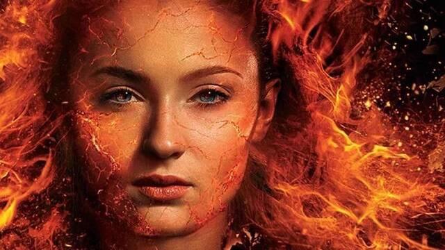 Dark Phoenix culpable de las pérdidas de Disney en este tercer trimestre