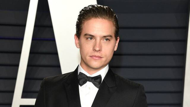 Dylan Sprouse protagonizará la secuela de After