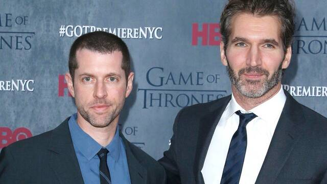 Los showrunners de Juego de Tronos trabajarán para Netflix