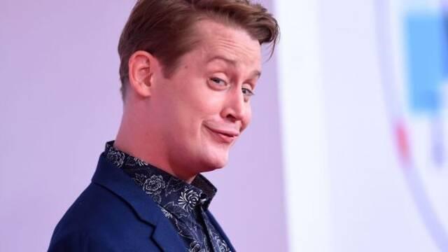 Macaulay Culkin imagina cómo será el reboot de Solo en Casa