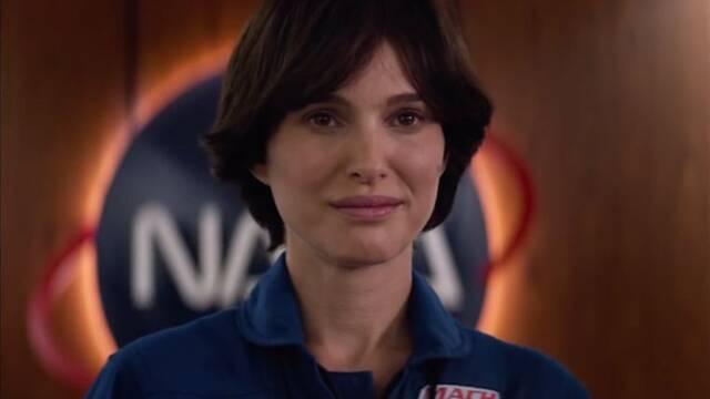 Lucy in the Sky, lo nuevo de Natalie Portman, se estrena el 4 de octubre
