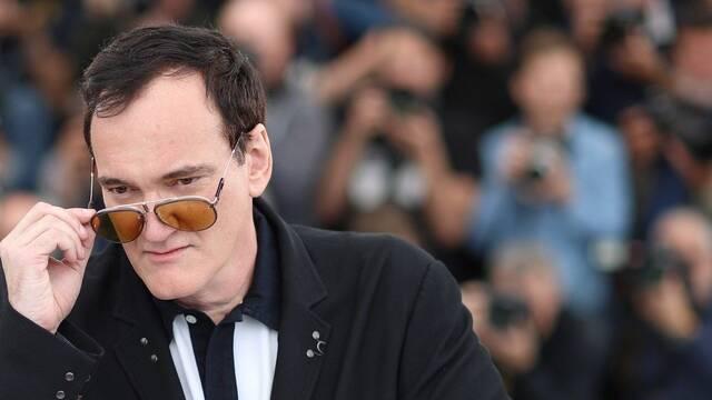 Quentin Tarantino dice que su décima y última película será un 'epílogo'