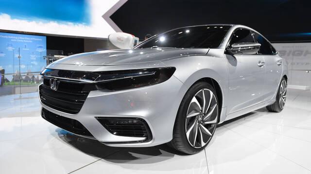Honda será el nuevo patrocinador de la LCS