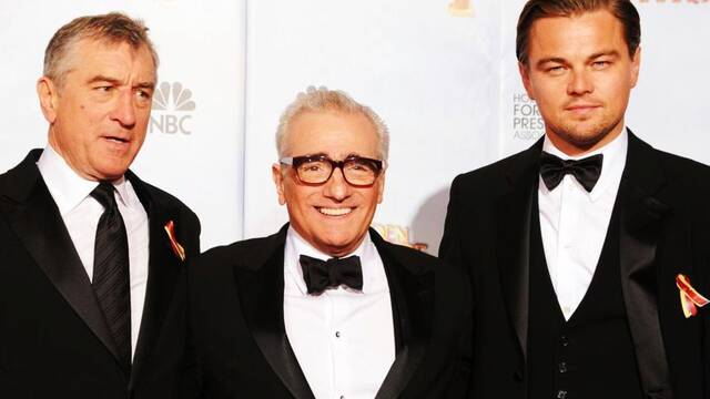 Killers of the Flower Moon de Scorsese comenzará a rodarse en 2021