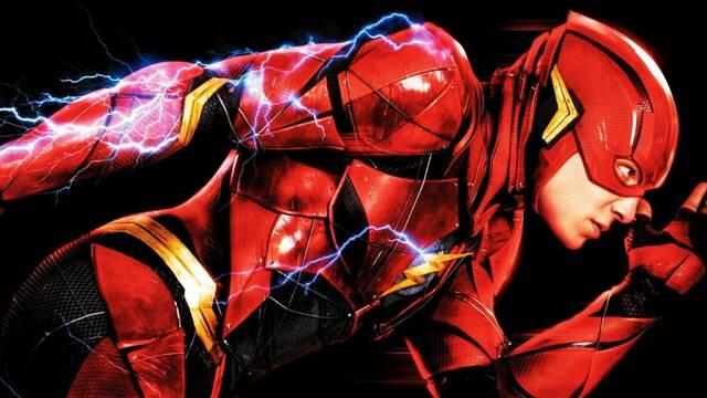 The Flash: Su guion descartado iba a ser al estilo de Regreso al Futuro