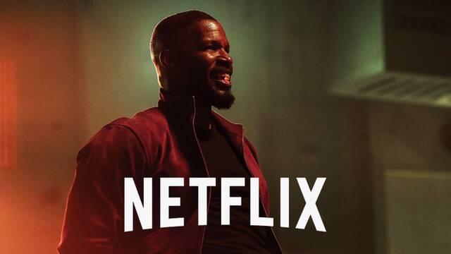 Proyecto Power: Una de superhéroes con Jamie Foxx debuta hoy en Netflix