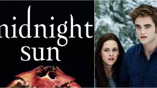 Midnight Sun, el spin-off de Crepúsculo, ha sido un éxito de ventas