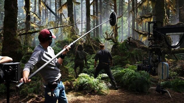 Jurassic World 3: Su rodaje cuenta con un plan de seguridad de 9 millones