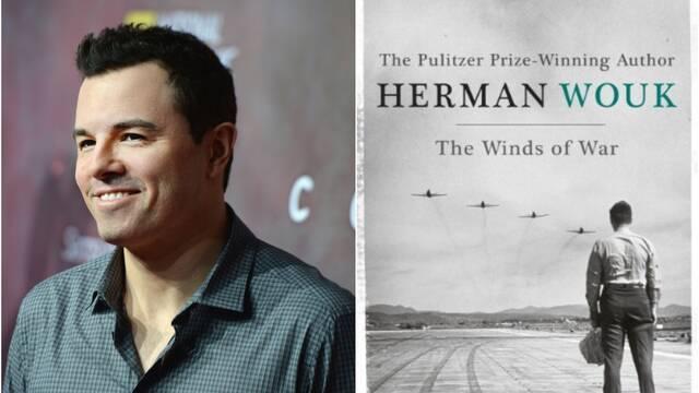 The Winds of War, nueva serie del creador de Padre de Familia