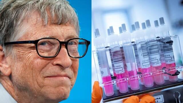 Bill Gates y la vacuna del coronavirus: ¿por qué es la conspiración de moda?