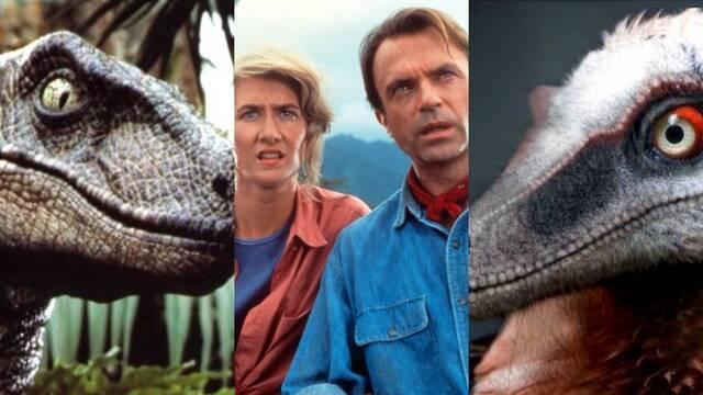Jurassic Park: Los errores científicos de una película de dinosaurios rompedora