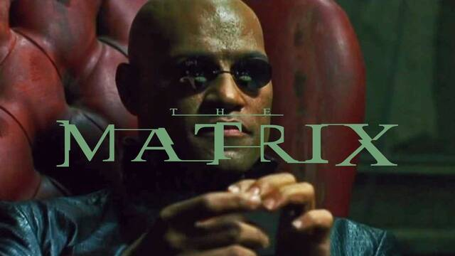 Matrix 4: Laurence Fishburne explica por qué Morfeo no saldrá en la película