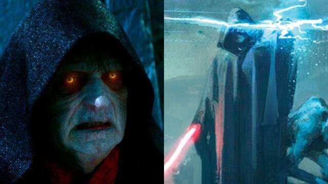 Star Wars: La base de Palpatine en el Episodio 9 fue construida por una raza muy antigua