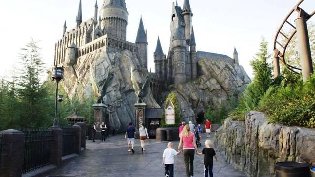 Harry Potter: Warner Bros. firma el contrato por el que edificará un nuevo parque temático en Tokio