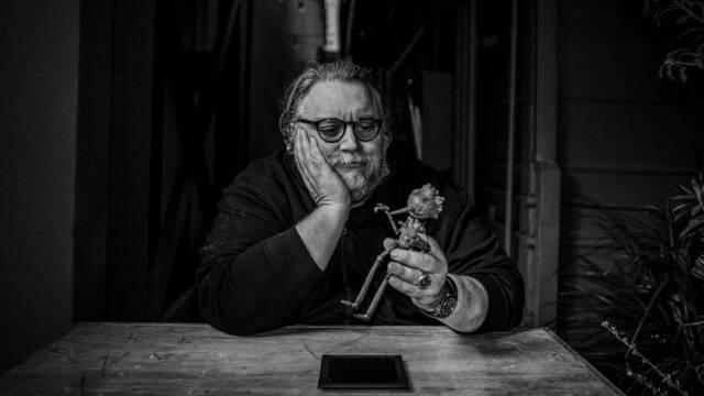 'Pinocho' de Guillermo del Toro presenta su increíble reparto de voces