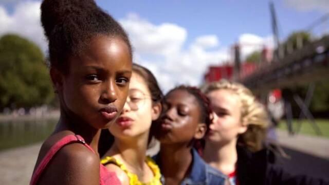 Netflix acusada de pedofilia por la polémica película 'Cuties'