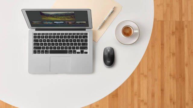 Logitech anuncia su nuevo ratón inalámbrico de bajo coste M190
