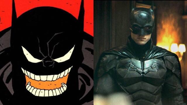 The Batman: Matt Reeves comenta cuál es el cómic que inspiró la película