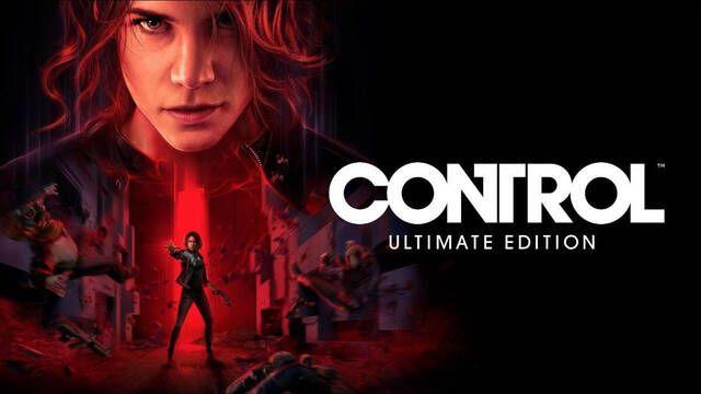 NVIDIA GeForce Now presenta su actualización semanal con Control Ultimate Edition
