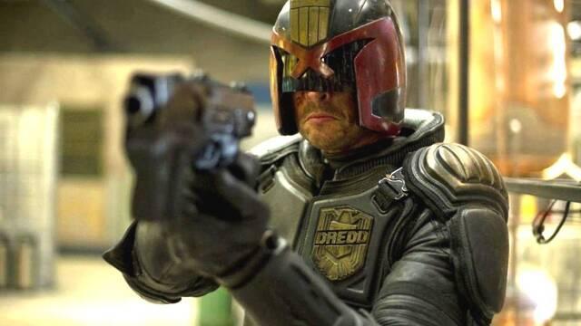 Juez Dredd: Karl Urban se ofrece para protagonizar la serie de televisión