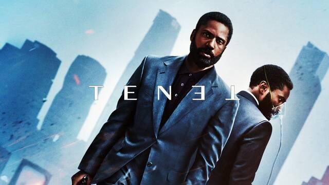 Tenet consigue recaudar 53 millones de dólares brillando en el Reino Unido
