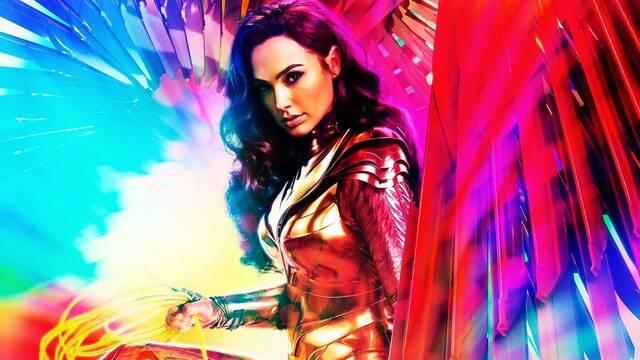 Patty Jenkins confirma que Wonder Woman 3 será la última que dirija