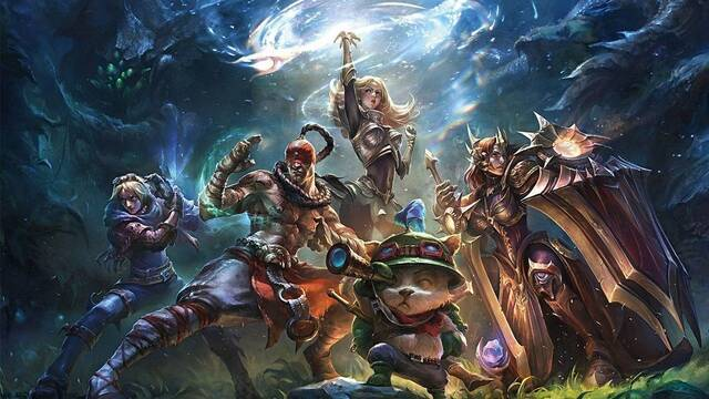 Bilibili retransmitirá en exclusiva en China los torneos internacionales de LOL por 113 millones