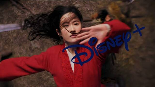 Mulan: Debutará en Disney+ pero tendrás que pagar 29,99 dólares