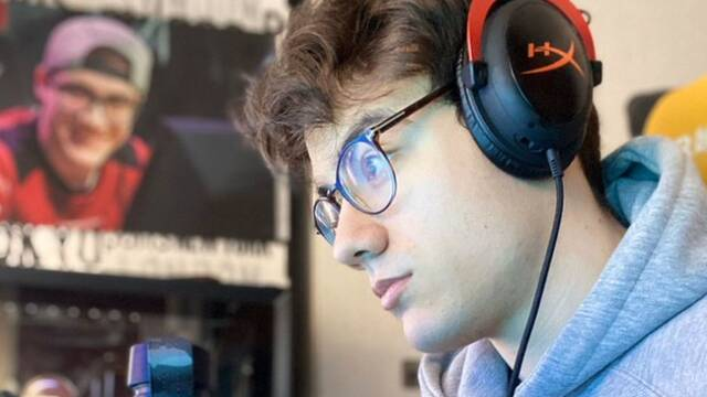 Lowel se retira de CS:GO y pasará a competir en Valorant