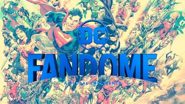 DC FanDome presenta su tráiler: Todos los detalles del esperado evento