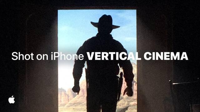 Damien Chazelle apuesta por el cine en vertical con su nuevo corto