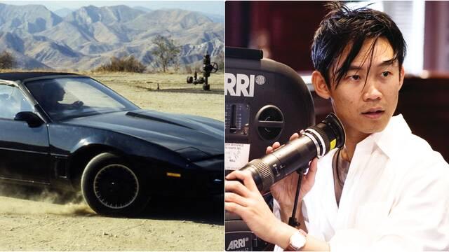Knight Rider está de regreso: James Wan prepara el remake del clásico