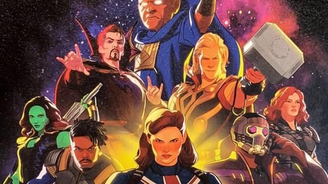 What if...?: Os explicamos sus conexiones con el UCM de Marvel