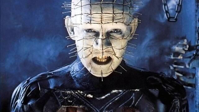 Hellraiser: Su reboot se basará en la novela de terror original