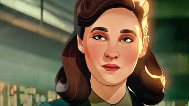 Marvel: ¿Una película de la Capitana Carter? El director de What if...? quiere