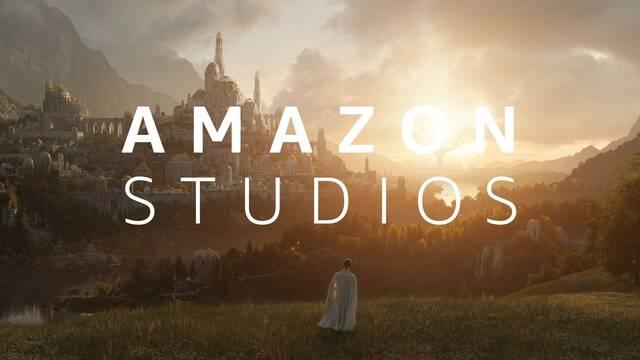 El Señor de los Anillos: Amazon anuncia el rodaje de la segunda temporada de la serie