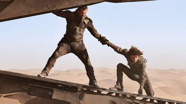 Dune: Denis Villeneuve cree que es 'ridículo' estrenar la película en HBO Max