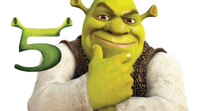 Habrá Shrek 5 ¡Confirmado!