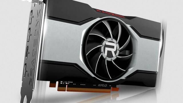 AMD presenta la Radeon RX 6600 XT para jugar a 1080p a todo lo que se te ponga por delante