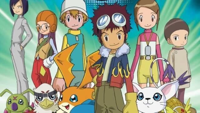 Digimon Adventure 02: Anunciada una nueva película de la serie de animación