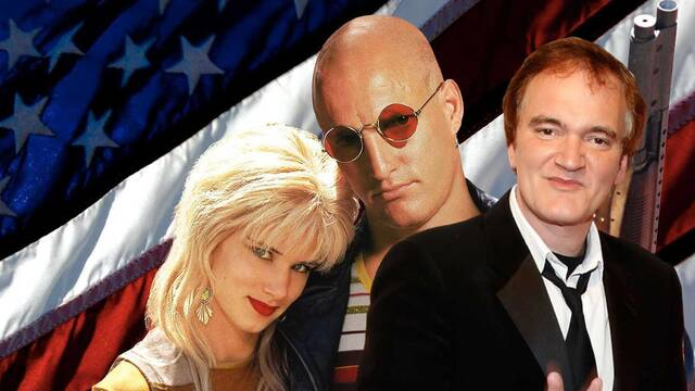 Asesinos natos: Tarantino se queja de la adaptación de Oliver Stone