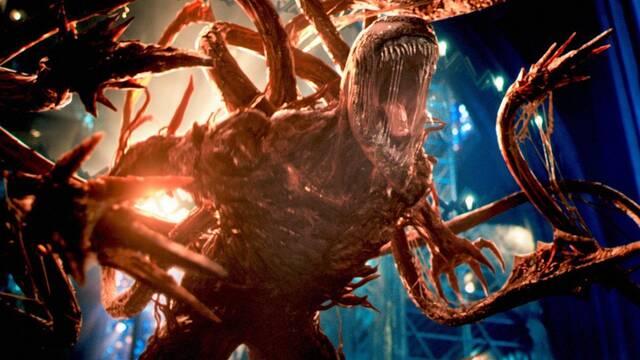 'Venom: Habrá Matanza' muestra un nuevo y espectacular tráiler
