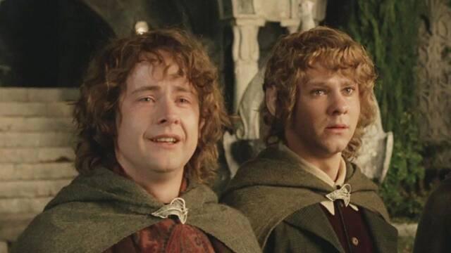 El Señor de los Anillos: ¿Cuál fue la secuencia más difícil de rodar? Merry y Pippin responden